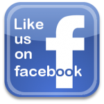 Image result for check us out on facebook